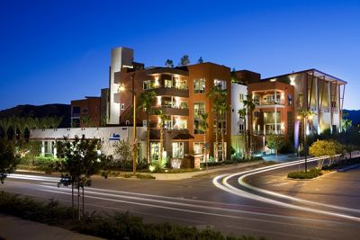 C2 lofts in summerlin centre