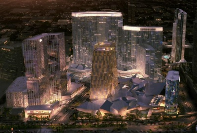 CityCenter Las Vegas - Luxury Condominiums