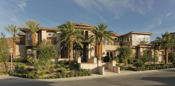 MacDonald Ranch Bank Owned Home in Henderson, NV