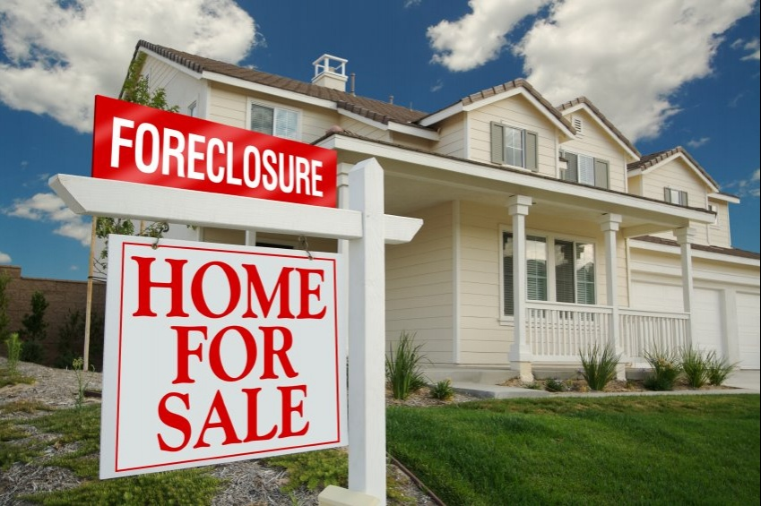 Bank Owned Homes for Sale report in Las Vegas, Henderson and North Las Vegas